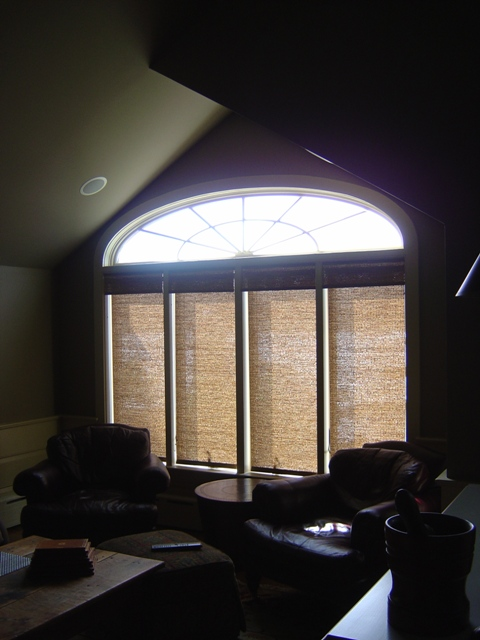 Roller Shades Shades And Blinds From Exciting Windows